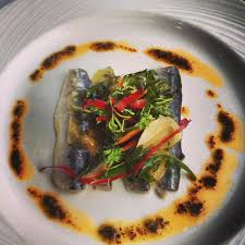 poisson cuisiné le poisson le plein d oméga3 la naturopathe