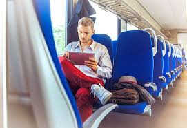 healthy commute 16 tips to travel better greatist