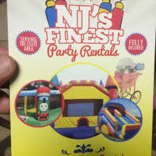 party rentals nj nj s finest party rentals party equipment rentals flemington