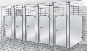 Toilet Partitions And Washroom Accessories Coastline Specialties Bathroom Partition Walls Bathroom Trends 2017 2018
