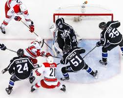 jm lexus college leadership hockey will be popular for two weeks during the playoffs jpg