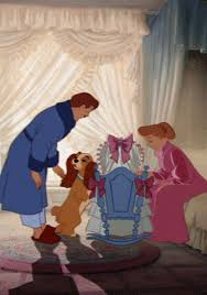 106 Disney U0027s Lady Tramp Images Disney