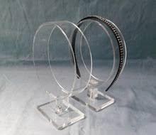 headband stand plexiglass headband holder plexiglass headband holder suppliers
