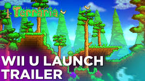 terraria surfaces on wii u in june polygon