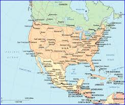 map us canada a map depicting the states and their capitols historynifty map of