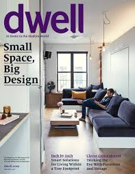 Modern Photo Solutions Dwell Magazine 2016 Issues Dwell