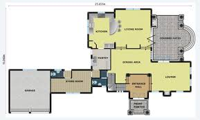 cluster house plans plan of the month june