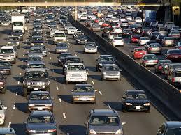 big rig car crash jams traffic on i 5 near san diego orange