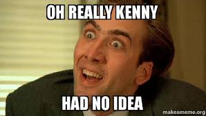 Kenny Rogers Meme - list of synonyms and antonyms of the word kenny meme