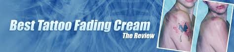 tattoo removal methods u0026 best fading cream reviews