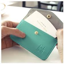 Modern Business Card Case The Etiquette Of Having Professional Business Cards