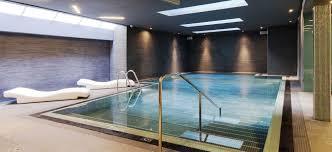 A Place Spa Spas In Edinburgh City Centre Apex Waterloo Place Hotel