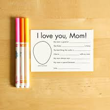 Good Presents For Mom by Mother U0027s Day Card Gift For Mother Card For Mom Interview Questions