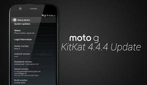 android 4 4 kitkat manually update moto g gpe to android 4 4 4 kitkat firmware ota