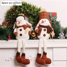 snowman decorations online get cheap vintage snowman decorations aliexpress