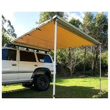 Perth Awnings 4wd Side Rear Awning In One Awnings For 4x4 South Africa