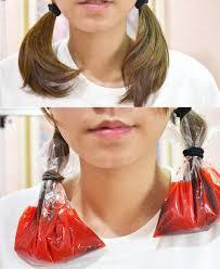 dye hair kool aid minute halloween
