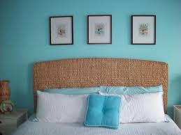 Tomboy Bedroom Comtemporary 20 Aqua Bedroom Walls On This Eclectic U0027s Bedroom