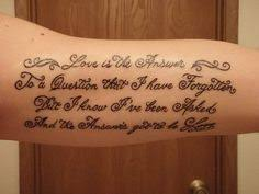 best things about tattoo designs meaning and ideas