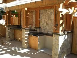 kitchen plastic outdoor sink patio kitchen ideas outdoor bbq