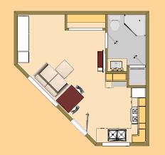 cozyhomeplans com 4 plex 330 sq ft ea small house floor u2026 flickr