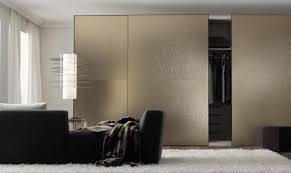 Modern Fitted Bedrooms - fitted wardrobe with sliding doors ideas grezu home interior