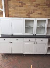 600 mm new b and q kitchen base unit posot class