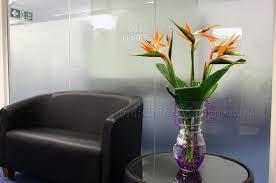 Silk Flower Arrangements For Office - dried flowers silk artificial flowers plants