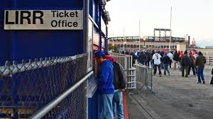 lirr adjusts schedule for yankees at citi field newsday