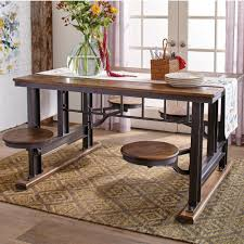World Most Beautiful Bbq Table by Galvin Cafeteria Table World Market