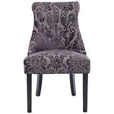 Printed Fabric Armchairs Dining Chairs Dining Room Chairs Lamps Plus