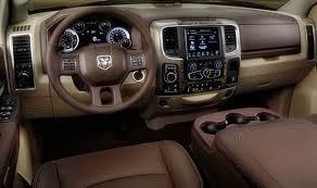 Ram Laramie Limited Interior 2018 Dodge Ram 1500 Rumors Car Release And Price