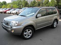 used 2007 nissan x trail photos diesel manual for sale