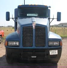 kenworth t600 price 1991 kenworth t600 semi truck item aj9312 sold october