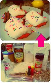 maria sself chekmarev diy gingerbread house bubble bars recipe