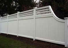 Backyard Fencing Cost - new england woodworkers custom fence company for picket fences