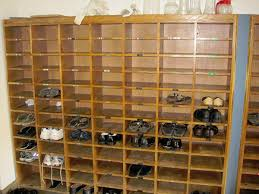 32 superb shoe storage ideas