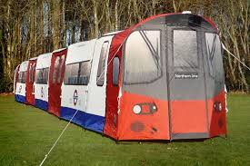 Tent Building Tent Inhabitat Green Design Innovation Architecture Green