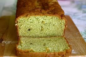avocado pound cake joy the baker