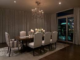 Austonian Luxury Condo Contemporary Dining Room Austin By - Interior design for dining room