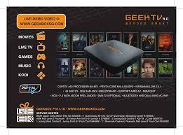 Seeking Geektv Geekbox Pte Ltd Posts