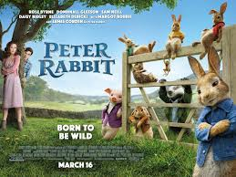 rabbit poster rabbit gets a new poster and meet featurette