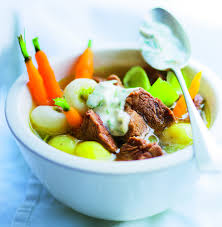 pot au feu as seen in scook the complete cookery guide by