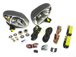 meyer snow plow replacement lights meyer nite saber snow plow lighting system