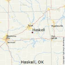 haskell map best places to live in haskell oklahoma