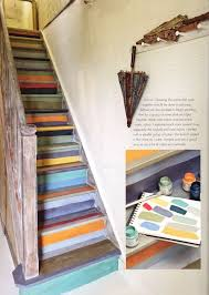 Best Paint For Stair Banisters 24 Best Stairs U0026 Chalk Paint Images On Pinterest Stairs