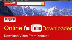 free online youtube convert and download youtube to mp4 free online youtube convert and download youtube