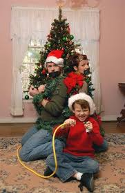 funny family christmas card ideas with teens funny christmas