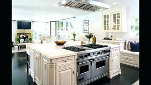 kitchen islands with stoves kitchen island ideas with stove and sink top design size of