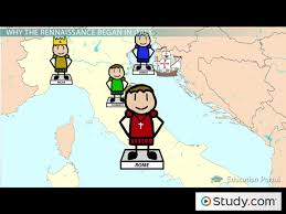 Renaissance Europe Map by Science U0026 Religion In Renaissance Europe Video U0026 Lesson
